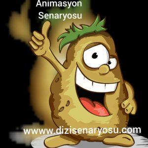 Animasyon senaryosu