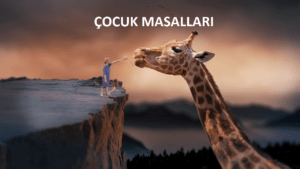 ÇOCUK MASALLARI