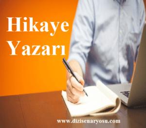 Türk Hikaye Yazarları
