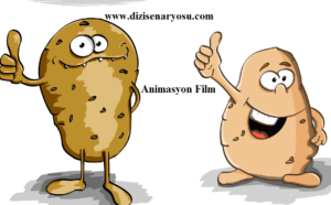 Animasyon Film Tasarım