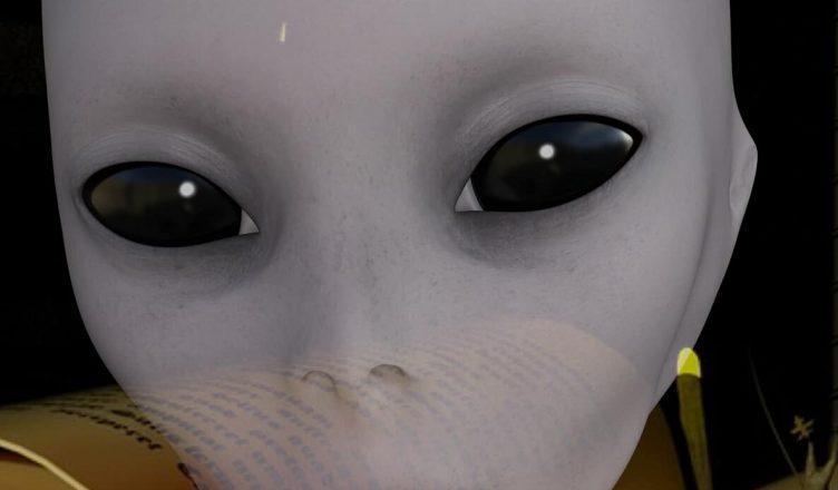 Bilim Kurgu Hikayeleri Alien
