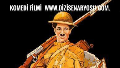 Komedi Filmi