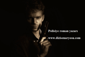 polisiye roman yazarı