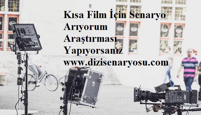 Film Senaryosu Kısa