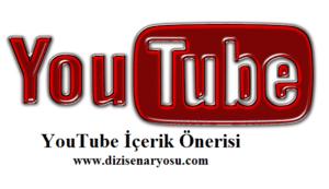 Youtube İçerik Önerisi