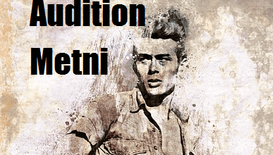 Audition Metni